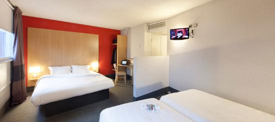 B&B Hotel Vannes Est Golfe Du Morbihan