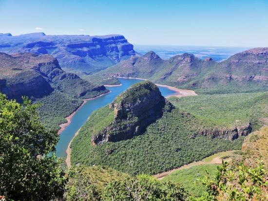 Blyde River Canyon - Picture of Blyde River Canyon Nature ...