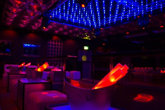 Venom Nightclub