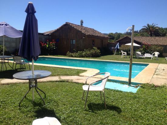 Hotel Los Caulles