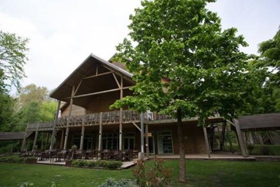 Hotel des Trois Hiboux