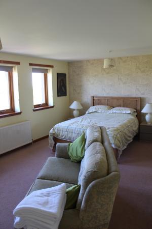 Kescoweth Bed and Breakfast Picture