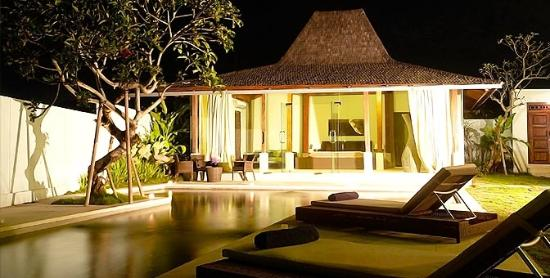 Villaneo Luxury Villas Bali
