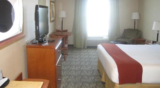 Holiday Inn Express Hotel & Suites Edmonton South Bild