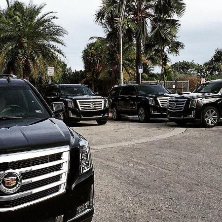 Driven Miami Car Service   Port Cruise   Airport   Miami   Fort Lauderdale