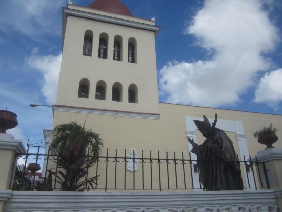 Cathedral of San Isidoro (La Catedral de San Isidro): Собор 18 века