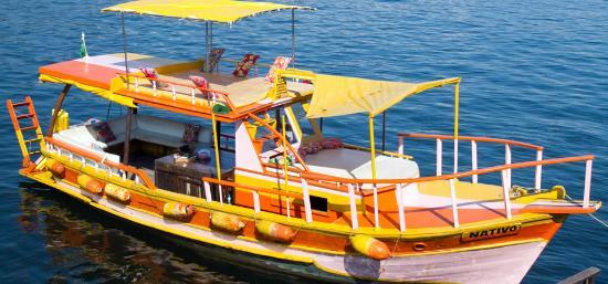 Barco Nativo