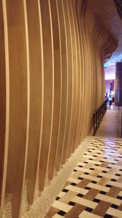 lines and angles picture of seminole hard rock hotel hollywood rh tripadvisor com