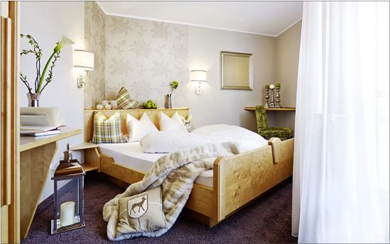 Hotel Montanara: Appartement