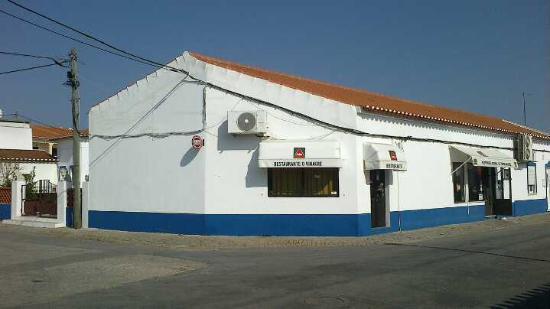 Cervejaria-Restaurante O Vinagre