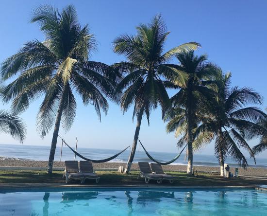 Un excelente lugar para relajarse