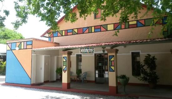 Tsumeb Art and Craft Center