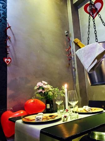 Ristorante Anima & Core : buon S.Valentino