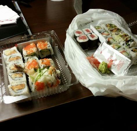 Sushi Diet – Sushi Info – Sushi Encyclopedia