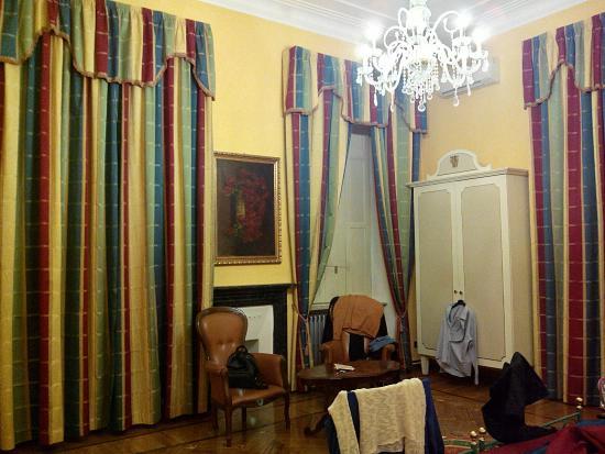 Hotel Principi D Acaja