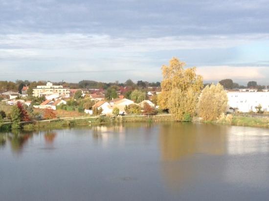 Appart-Hotel Mer & Golf City Bordeaux Lac - Bruges