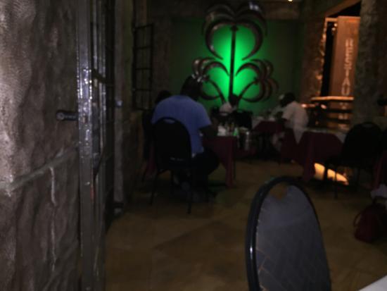Kubata Restaurant: photo0.jpg