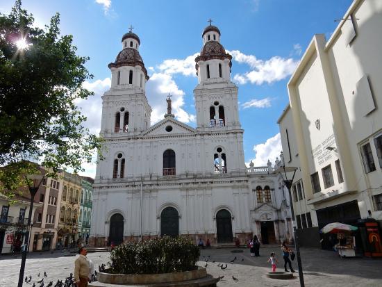Santa Domingo Church (Iglesia de Santa Domingo): Iglesia de Santa Domingo