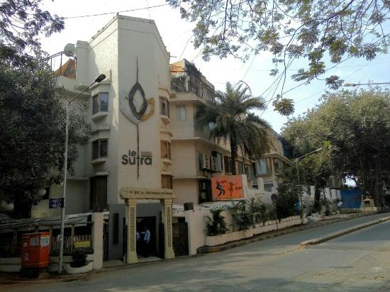 mumbai 39 s best boutique hotel picture of le sutra the