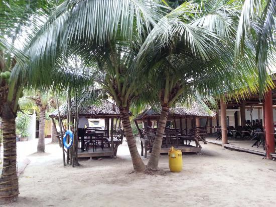 Davao Seagull Resort