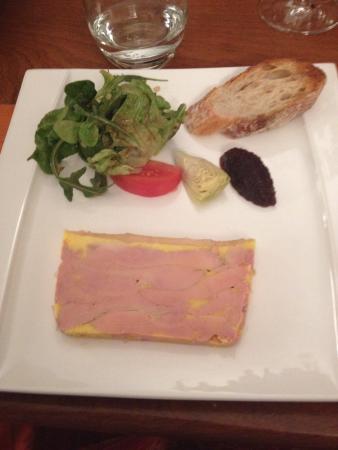 Ma Cuisine: Delicioso. Restaurante muito simpático e comida muito boa.