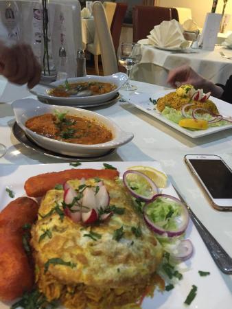 Indian Restaurants In Aldridge Walsall