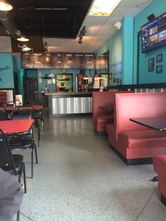 Seafood Restaurants In Enterprise Al