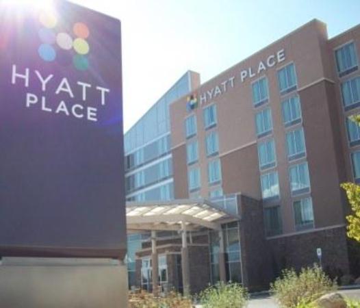 Photo of Hyatt Place Reno Tahoe Airport