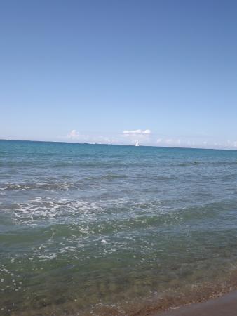 Spiaggia picture of ristorante del bagno rocchette - Bagno rocchette ...
