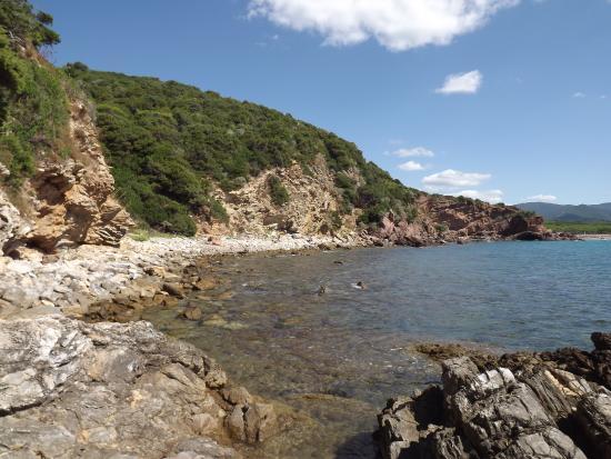 Spiaggia picture of bagno rocchette s a s castiglione - Bagno rocchette ...