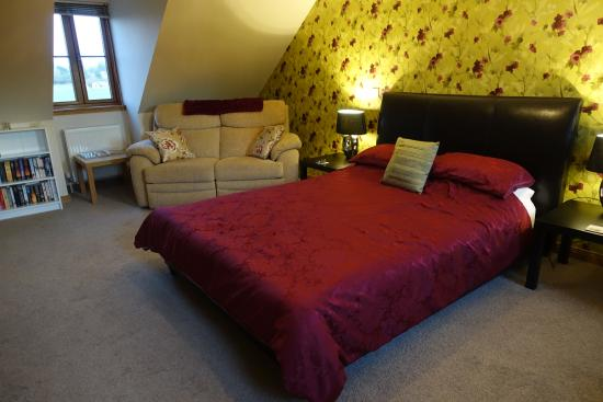 Langdale Lodge B & B Picture
