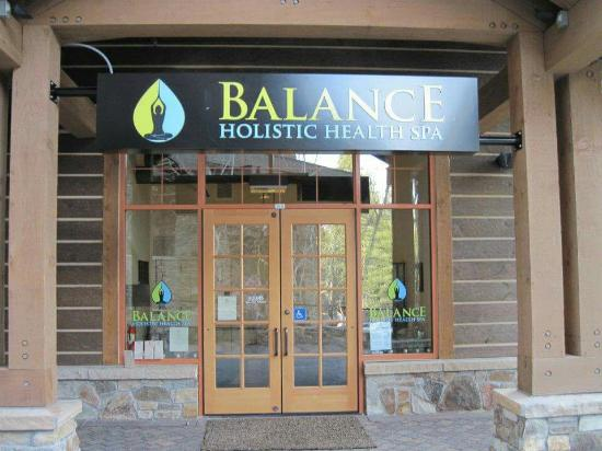 ‪Balance Holistic Health Spa‬