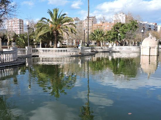 Parque ribalta castell n de la plana espa a picture - Muebles en castellon dela plana ...