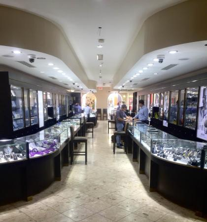Beverly's Jewelers