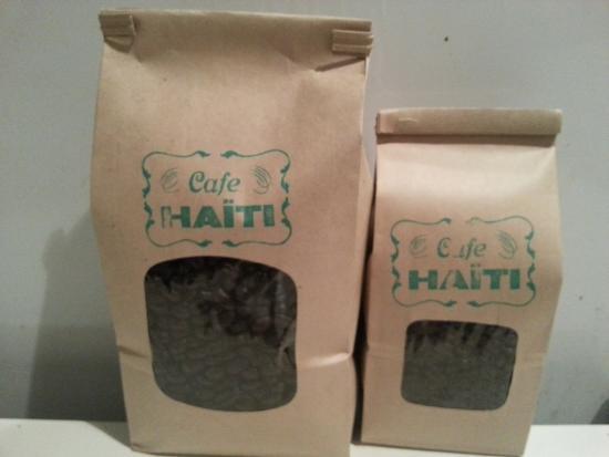 Photo of Cafe Cafe Haiti at Geirsgata 7b, Reykjavik 101, Iceland