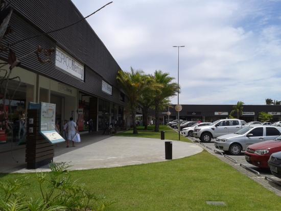 aeb85c9de Lojas - Picture of Outlet Premium Salvador, Camacari - TripAdvisor