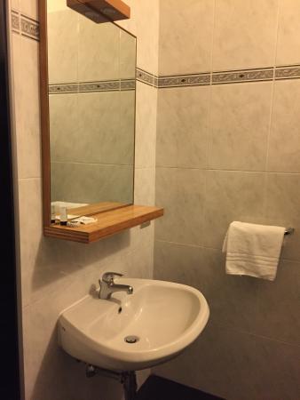 New York Hotel: Pia extra