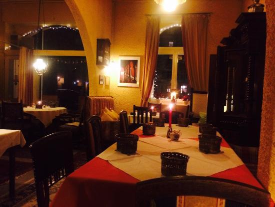 Photo of Cafe Friesische Teestube at Puendterplatz 2, Munich 80803, Germany
