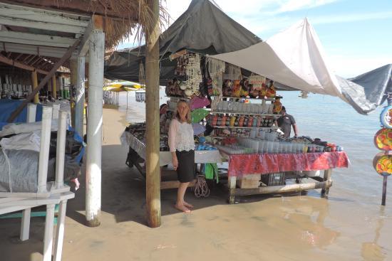 Cia Bar on the Beach
