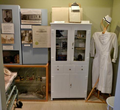 doctor s office 1920s picture of museum of moab moab tripadvisor