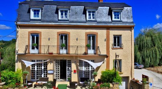 Le Lascaux  Hôtel - Restaurant