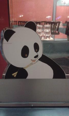 Pikku Panda Tampere