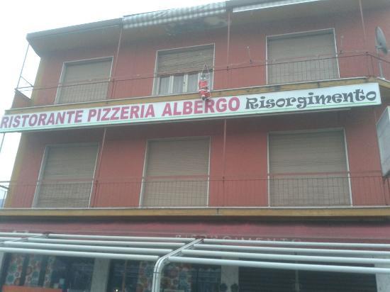 Albergo Risorgimento