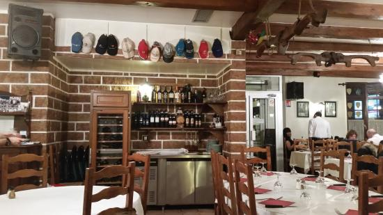 trattoria pizzeria d'Angelo