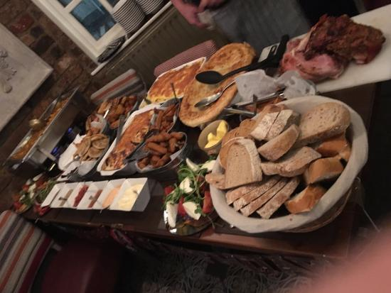 18th birthday party buffet catered for us by the woodman amazing rh tripadvisor ca