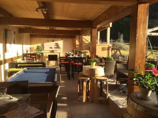 L 39 avalanche isola 2000 restaurant avis num ro de t l phone photos tripadvisor - Office de tourisme d isola 2000 ...