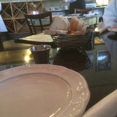 Cafe Borgia: photo1.jpg