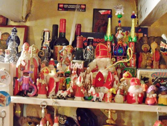 Het Sinterklaasmuseum