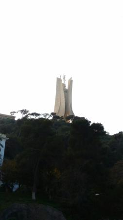 Algiers, Algeriet: P_20151204_152542_HDR_large.jpg