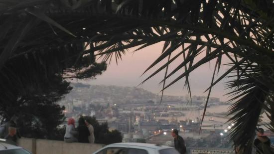 Algier, Algeriet: P_20160101_174806_large.jpg